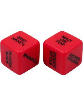 kinky dice