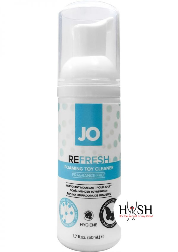 Jo Unscented Anti-Bacterial Toy Cleaner