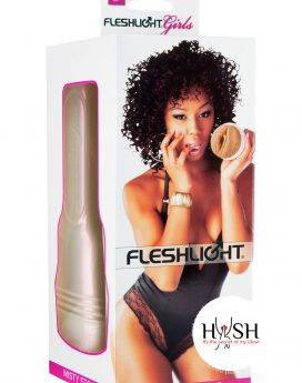 FLESHLIGHT MISTY STONE LOTUS